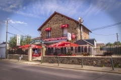 Restaurant167 Route de Brie  91800 Brunoy