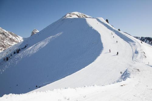 Pointe de Pelluaz